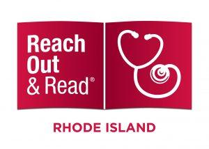 Reach Out And Read Rhode Island Logo
